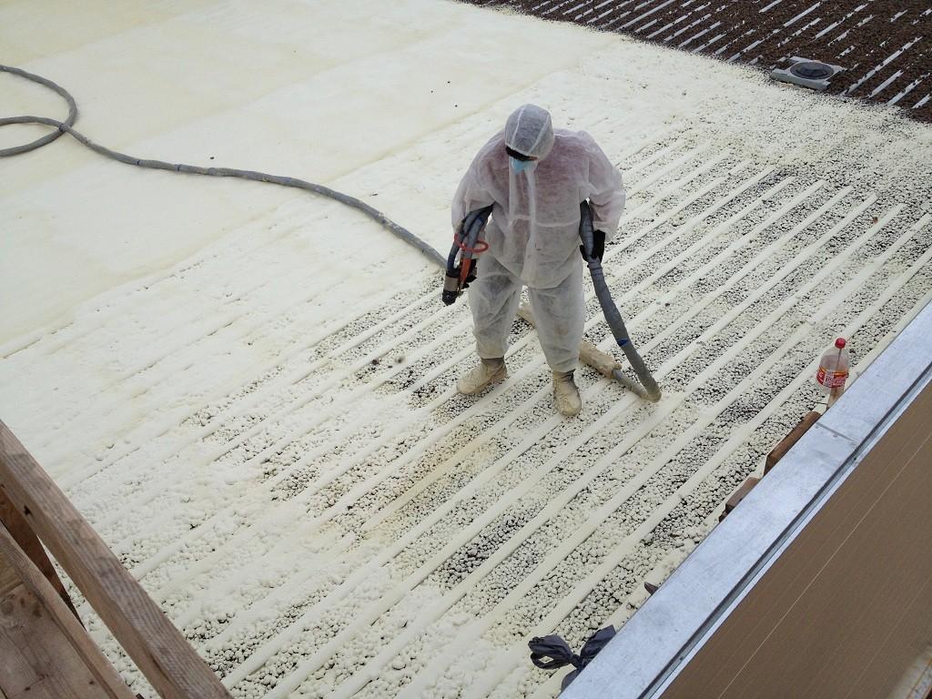 Гидроизоляция крыши фирма ресурс спб мастика резино-битумная в красноярске где купить в магазинах